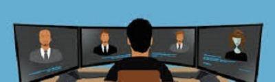 عقد اجتماع لمجلس قسم هندسة القوى الميكانيكية بجلسته رقم 482 عبر الانترنت